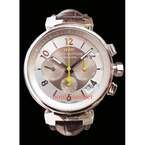 Tambour Chronograph El Primero LV277