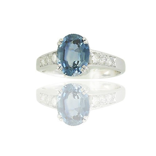 Saphir & Diamants