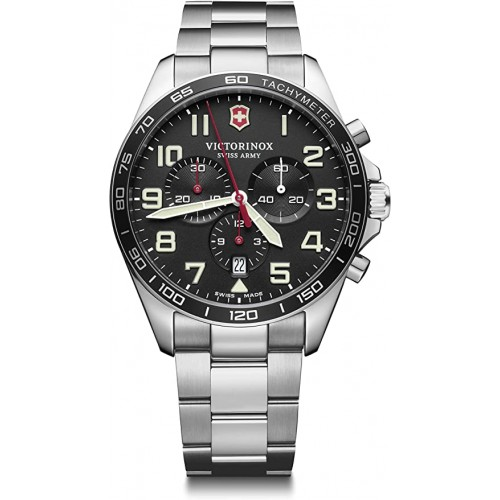Fieldforce chronograph