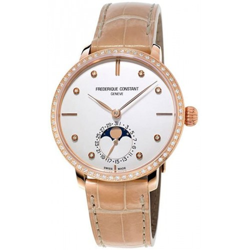 Lady Manufacture Moonphase