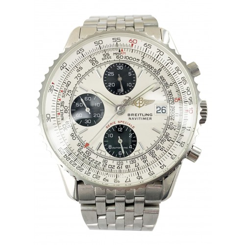 Breitling Navitimer Fighters Panda