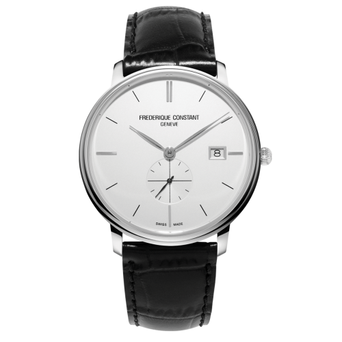 Slimline Quartz Small Seconds