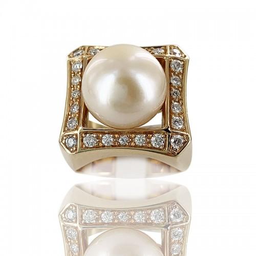 Perle & Diamants