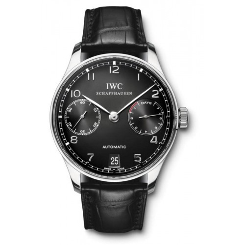 IWC Portuguese 5001