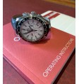 Seamaster GMT co-axial