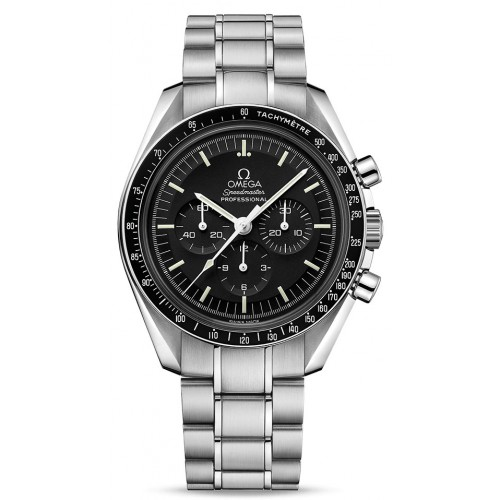 Omega Speedmaster Moonwatch Chrono