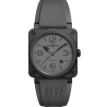 Bell & Ross BR03-92 Commando