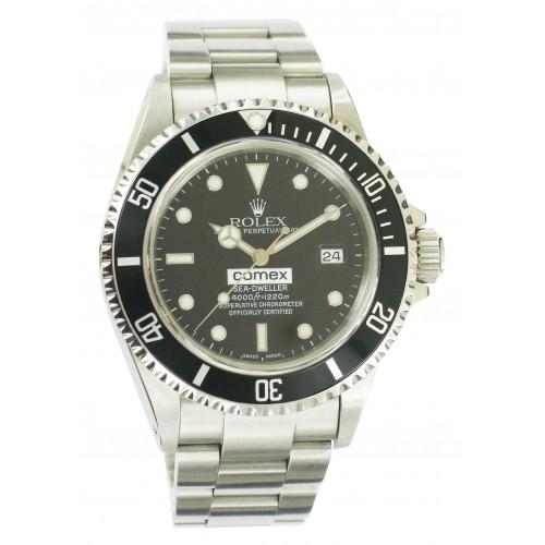 Rolex Sea-dweller COMEX 16660