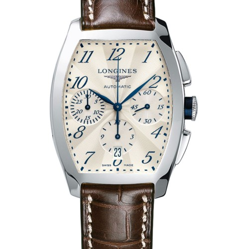 Longines Evidenza Chrono Automatique