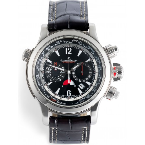 Jaeger LeCoultre Chrono Xtrem World