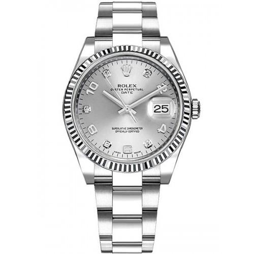Rolex Datejust 115234
