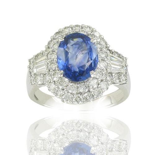 Ceylan Ovale & Diamants