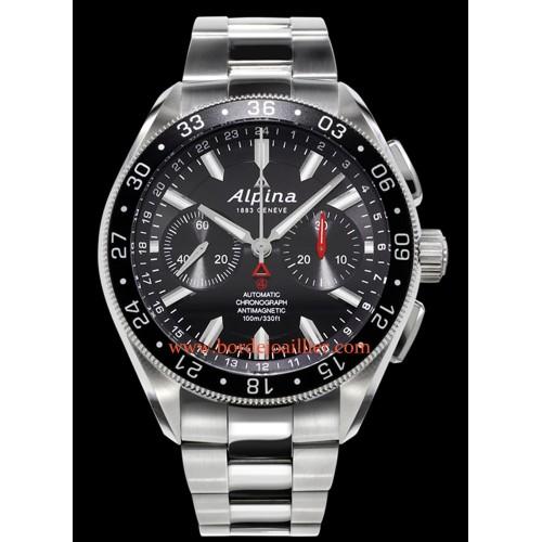 Alpiner Chronograph 4