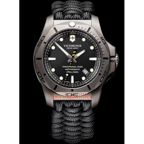 Inox Diver 241812