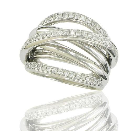 Multi-anneaux Diamants